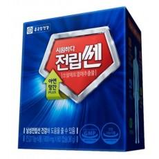 [종근당] 전립쎈 쏘팔메토 60캡슐